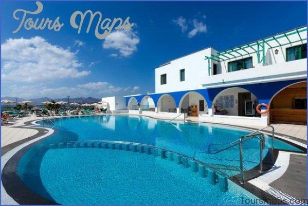 5 best hotels in puerto del carmen lanzarote 6 5 Best hotels in Puerto del Carmen Lanzarote