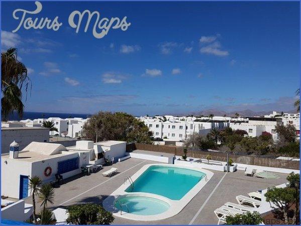 5 best hotels in puerto del carmen lanzarote 9 5 Best hotels in Puerto del Carmen Lanzarote