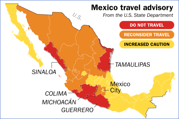 5 best places to visit in mexico 15 5 Best Places to Visit in Mexico