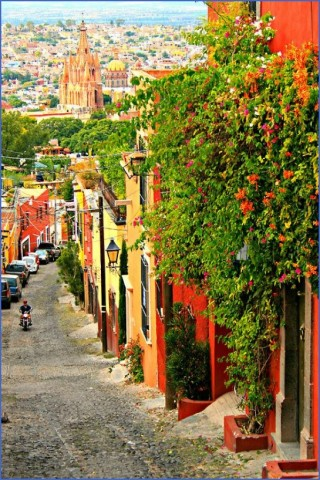 5 best places to visit in mexico 7 5 Best Places to Visit in Mexico