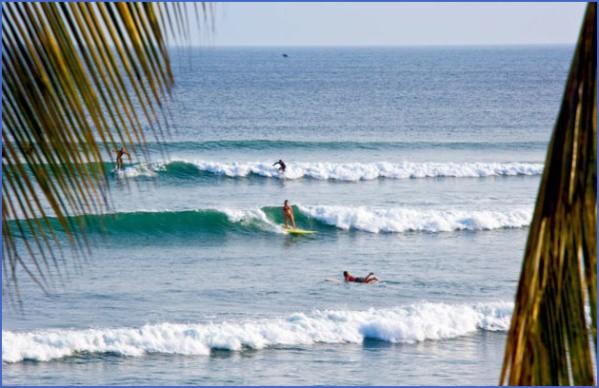 5 best surfing destinations in mexico 10 5 Best Surfing Destinations In Mexico