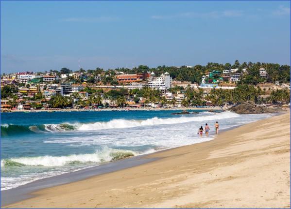 5 best surfing destinations in mexico 11 5 Best Surfing Destinations In Mexico