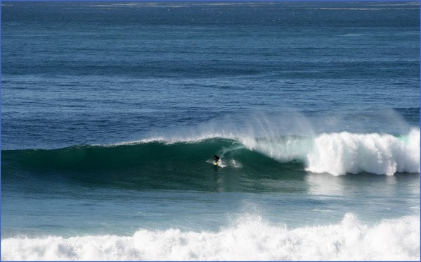 5 best surfing destinations in mexico 2 5 Best Surfing Destinations In Mexico