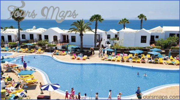 8 best family holiday hotels in lanzarote 11 8 Best Family Holiday Hotels In Lanzarote