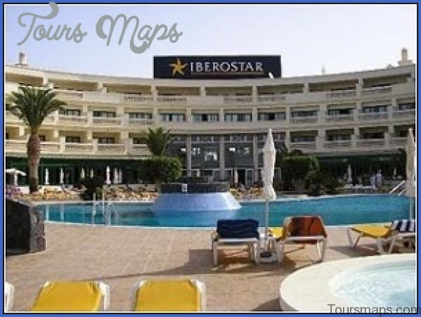 8 best family holiday hotels in lanzarote 15 8 Best Family Holiday Hotels In Lanzarote