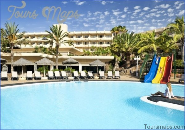 8 best family holiday hotels in lanzarote 16 8 Best Family Holiday Hotels In Lanzarote