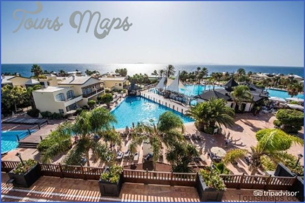 8 best family holiday hotels in lanzarote 18 8 Best Family Holiday Hotels In Lanzarote