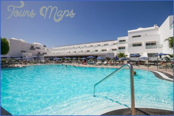 8 best family holiday hotels in lanzarote 5 8 Best Family Holiday Hotels In Lanzarote