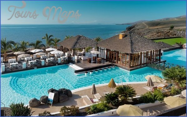8 best family holiday hotels in lanzarote 6 8 Best Family Holiday Hotels In Lanzarote