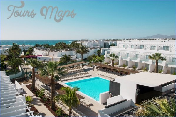 8 best family holiday hotels in lanzarote 8 8 Best Family Holiday Hotels In Lanzarote