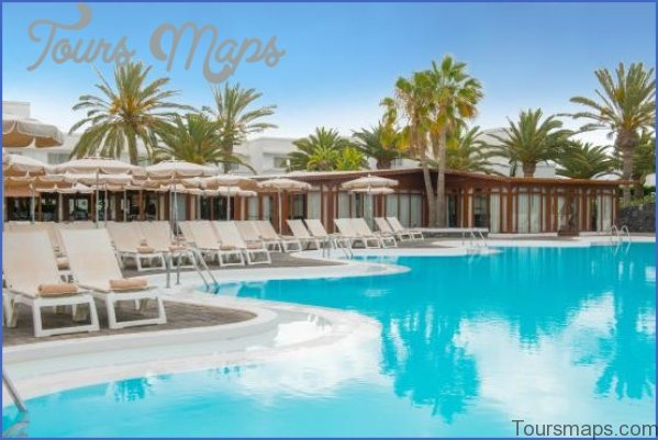 8 best family holiday hotels in lanzarote 9 8 Best Family Holiday Hotels In Lanzarote