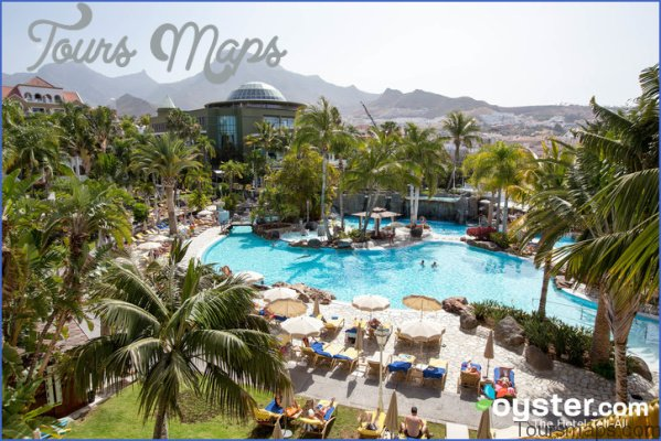 8 best family holiday hotels in tenerife tenerife holiday guide 16 8 Best Family Holiday Hotels In Tenerife   Tenerife Holiday Guide
