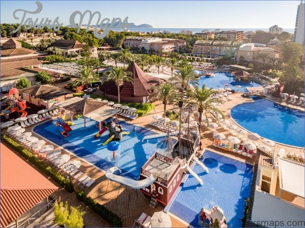 8 best hotels in can picafort majorca 2 8 Best Hotels In Can Picafort Majorca