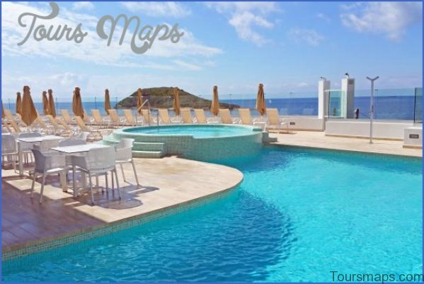 8 best hotels in magaluf majorca 10 8 Best hotels in Magaluf Majorca