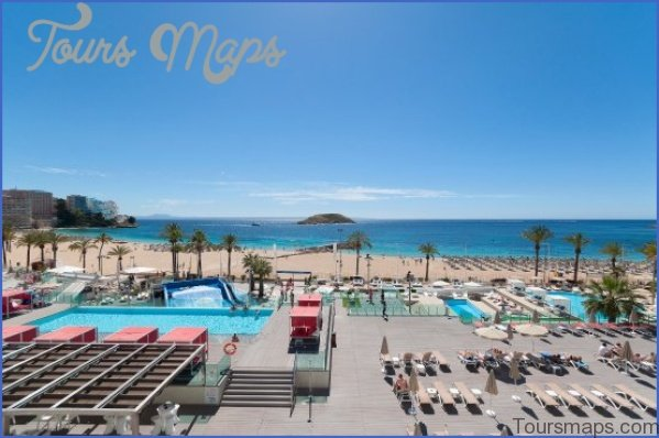 8 best hotels in magaluf majorca 12 8 Best hotels in Magaluf Majorca