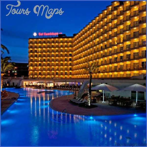 8 best hotels in magaluf majorca 15 8 Best hotels in Magaluf Majorca
