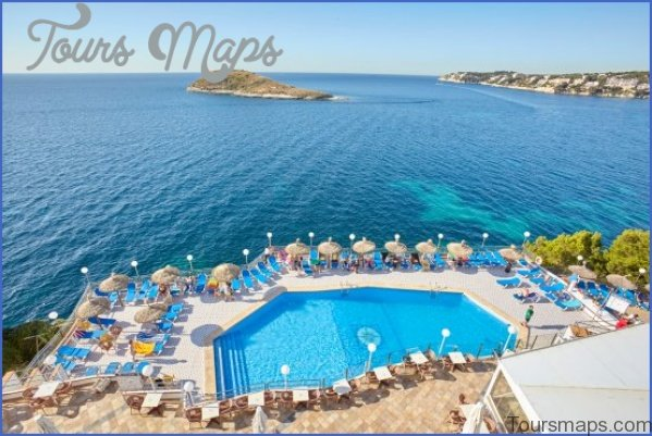 8 best hotels in magaluf majorca 16 8 Best hotels in Magaluf Majorca