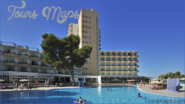8 best hotels in magaluf majorca 3 8 Best hotels in Magaluf Majorca