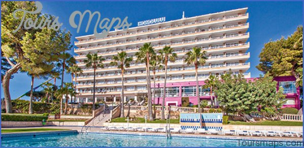 8 best hotels in magaluf majorca 5 8 Best hotels in Magaluf Majorca