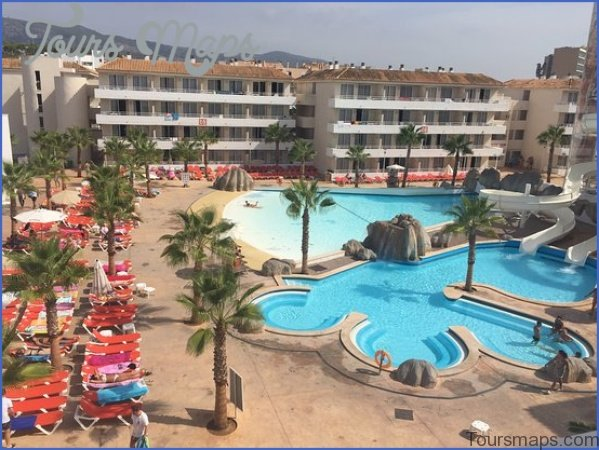 8 best hotels in magaluf majorca 7 8 Best hotels in Magaluf Majorca