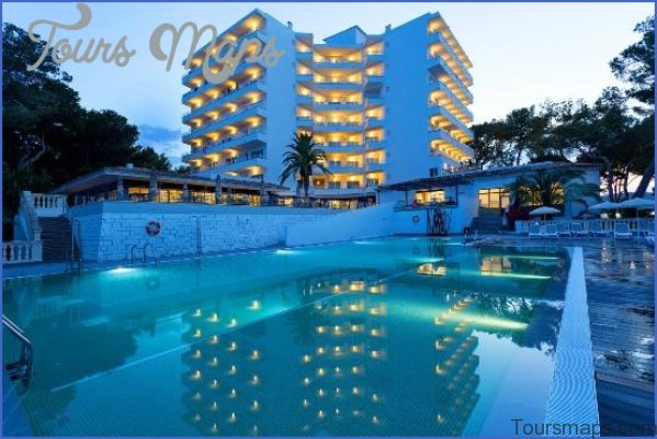 8 best hotels in magaluf majorca 9 8 Best hotels in Magaluf Majorca