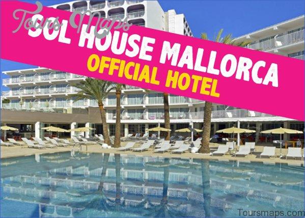 8 best hotels in paguera peguera majorca 13 8 Best hotels in Paguera   Peguera Majorca