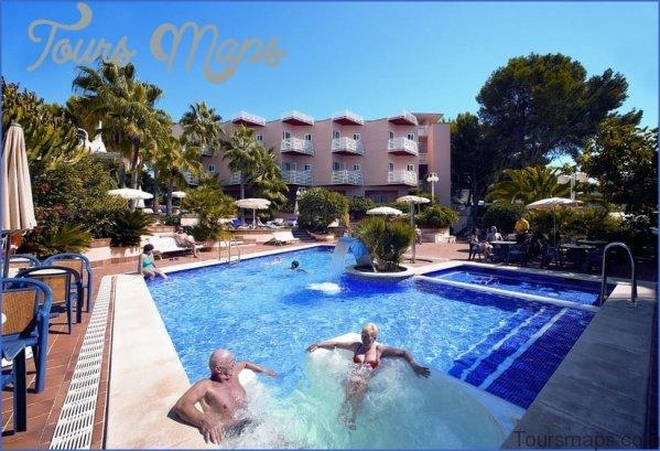 8 best hotels in paguera peguera majorca 3 8 Best hotels in Paguera   Peguera Majorca