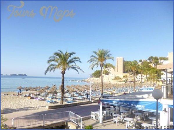 8 best hotels in paguera peguera majorca 5 8 Best hotels in Paguera   Peguera Majorca
