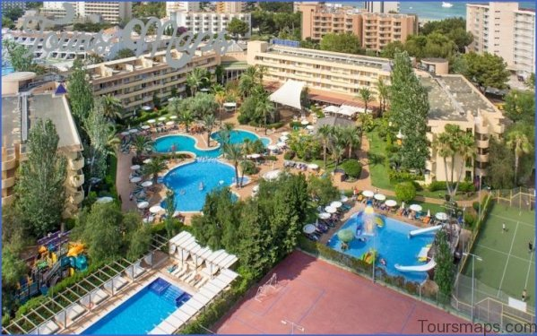 8 best hotels in palma nova majorca 13 8 Best hotels in Palma Nova Majorca
