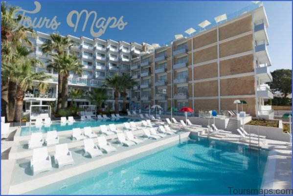 8 best hotels in palma nova majorca 4 8 Best hotels in Palma Nova Majorca