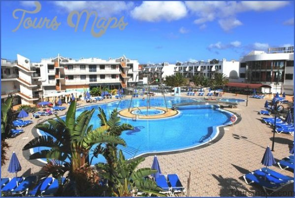 8 best hotels in playa blanca lanzarote 0 8 Best hotels in Playa Blanca Lanzarote