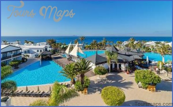 8 best hotels in playa blanca lanzarote 1 8 Best hotels in Playa Blanca Lanzarote