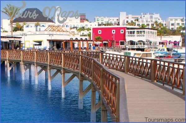 8 best hotels in playa blanca lanzarote 13 8 Best hotels in Playa Blanca Lanzarote