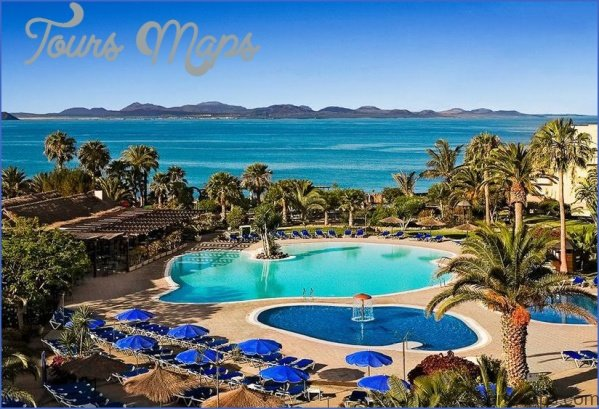 8 best hotels in playa blanca lanzarote 15 8 Best hotels in Playa Blanca Lanzarote