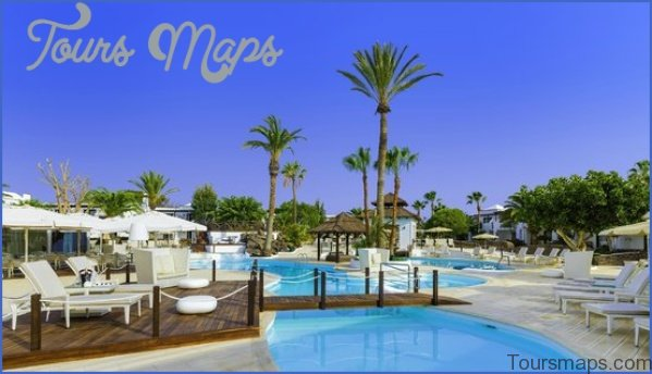 8 best hotels in playa blanca lanzarote 3 8 Best hotels in Playa Blanca Lanzarote