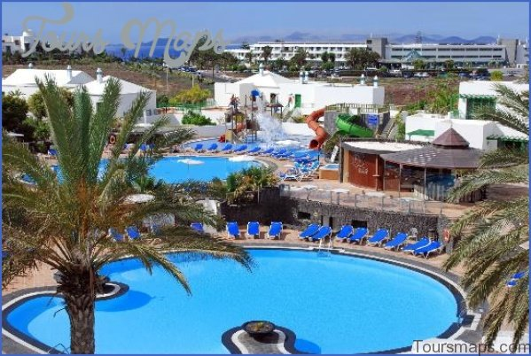 8 best hotels in playa blanca lanzarote 5 8 Best hotels in Playa Blanca Lanzarote