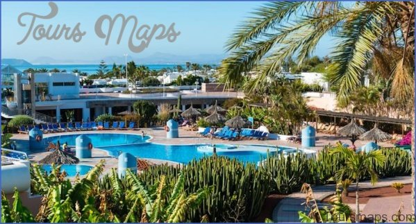 8 best hotels in playa blanca lanzarote 9 8 Best hotels in Playa Blanca Lanzarote