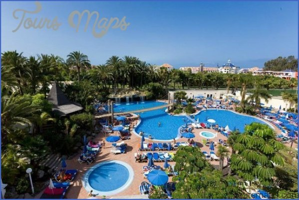 8 best hotels in playa de las americas tenerife 0 8 Best hotels in Playa de las Americas Tenerife