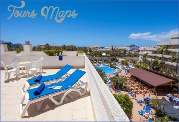 8 best hotels in playa de las americas tenerife 1 8 Best hotels in Playa de las Americas Tenerife