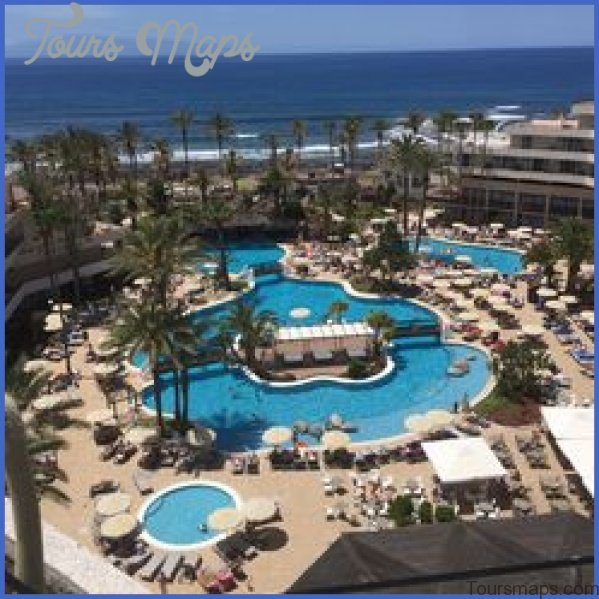 8 best hotels in playa de las americas tenerife 12 8 Best hotels in Playa de las Americas Tenerife