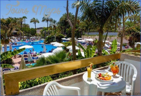 8 best hotels in playa de las americas tenerife 4 8 Best hotels in Playa de las Americas Tenerife