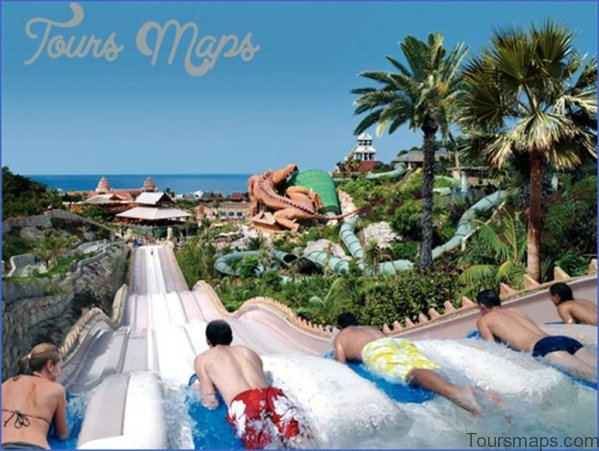 8 best hotels in playa de las americas tenerife 9 8 Best hotels in Playa de las Americas Tenerife