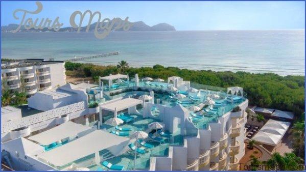 8 best hotels in playa de muro majorca 0 8 Best hotels in Playa de Muro Majorca