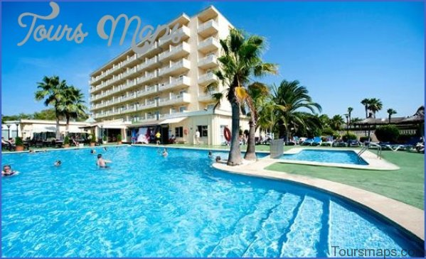 8 best hotels in playa de muro majorca 12 8 Best hotels in Playa de Muro Majorca