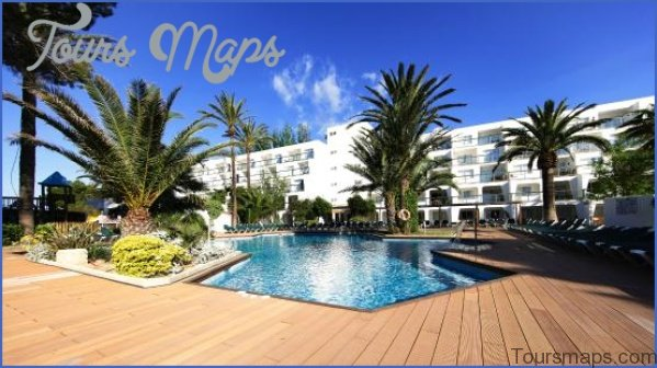 8 best hotels in playa de muro majorca 2 8 Best hotels in Playa de Muro Majorca