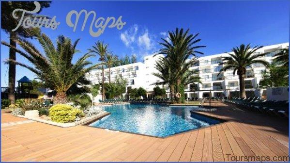 8 best hotels in playa de muro majorca 2 8 Best hotels in Playa de Muro Majorca