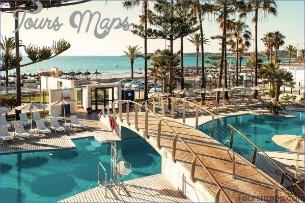 8 best hotels in playa de muro majorca 5 8 Best hotels in Playa de Muro Majorca