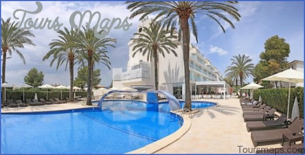 8 best hotels in playa de muro majorca 7 8 Best hotels in Playa de Muro Majorca