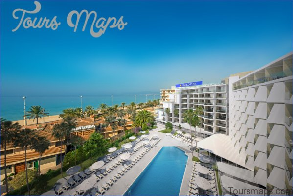 8 best hotels in playa de palma majorca 4 8 Best hotels in Playa de Palma Majorca