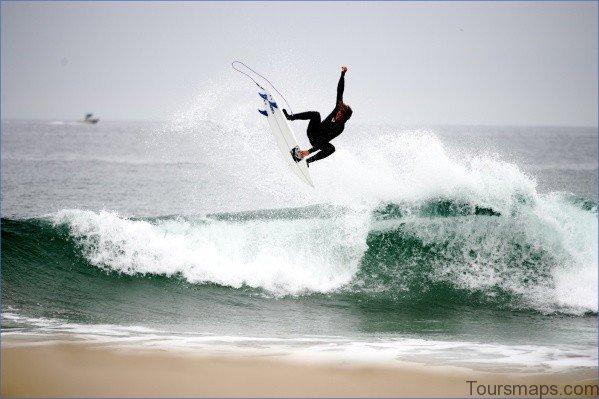 a surfers guide to ventura county coast 15 A Surfers Guide to Ventura County Coast